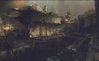 FO3 CA Rivet City