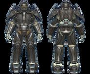 FO4CC X-02 power armor
