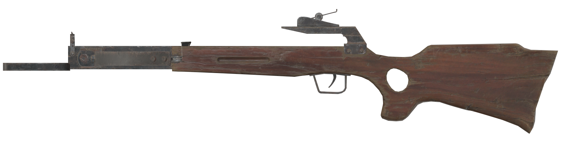Crossbow (Fallout 76)