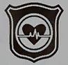 FO76 Responders logo black