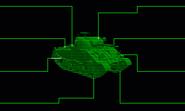 FOT Tank target