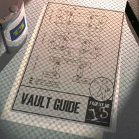 Mapa Krypty w Fallout 2