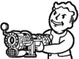Railway rifle (Fallout 3)