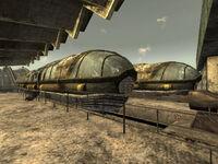 CM monorail
