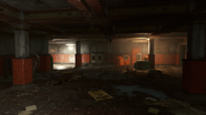 FO4 College Square Station inside 1