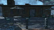 FO4 North End Hoarders Apartment4