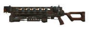 FO4 Tactical high capacity Gauss rifle
