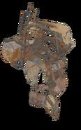 FO76 armor cut raider heavy torso 1