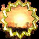Badge-7051-7
