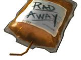RadAway (Fallout: New Vegas)