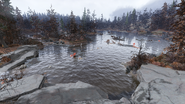 FO76 Lac de Spruce Knob 02