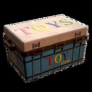 FO76 Stash - Toys
