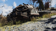 FO76 Vehicle list 34