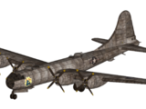 Бомбардувальник В-29