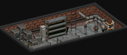 FO2 Broken Hills basement