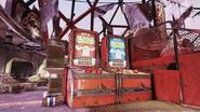 FO76 Red Menace arcade 1