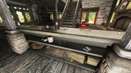 FO76 Sunday Brothers' cabin (note Reminder)