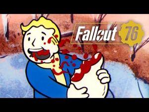 Fallout 76 – 'A NEW AMERICAN DREAM' Official Trailer - Gamescom 2018