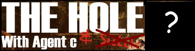Agent c/The Hole - Anti American League - Heat 4