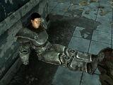 Brotherhood of Steel mission holotape