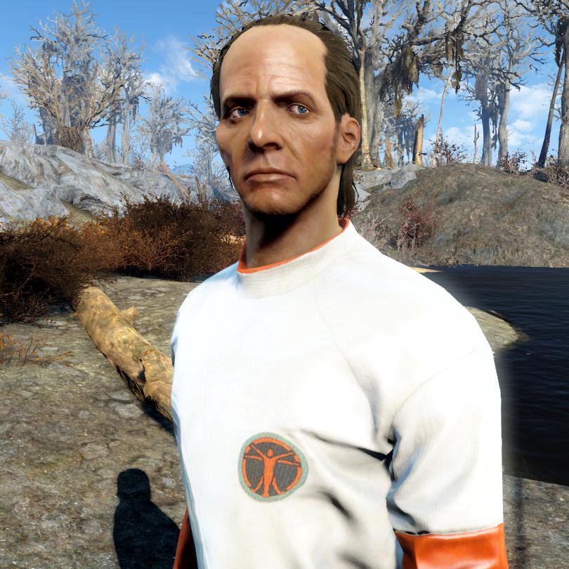 Тимоти (Fallout 4)