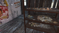 FO4 Caps Stash in Quincy Quarries