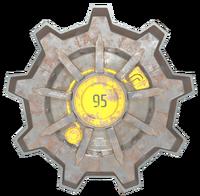 FO4 Vault gear door 95