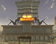 Fallout New Vegas New Vegas (5)