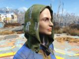 Green hood (Fallout 76)