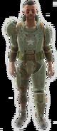 Gunner-major
