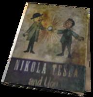 Nikola Tesla and You