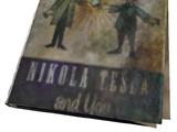 Nikola Tesla and You (Fallout 3)