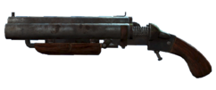 Triple-barrel handmade shotgun.png