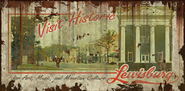F76 Lewisburg Poster