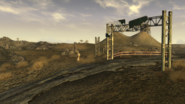 FNV Prospector near Coyote Mines 2