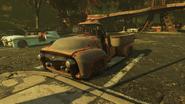 FO76 Vehicle list 9