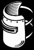 Icon torcher helmet
