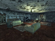Crockers room
