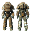 FO4 NW OverbossPowerArmor