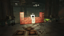 FO76SD Enclave RF (Lab console)