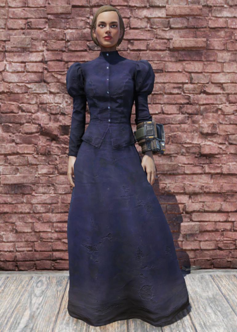 Halloween Costume Witch Fallout Wiki Fandom