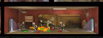 FOS - Quest - Wächter des Ödlands (Maulwurfsratten) - Kampf 12