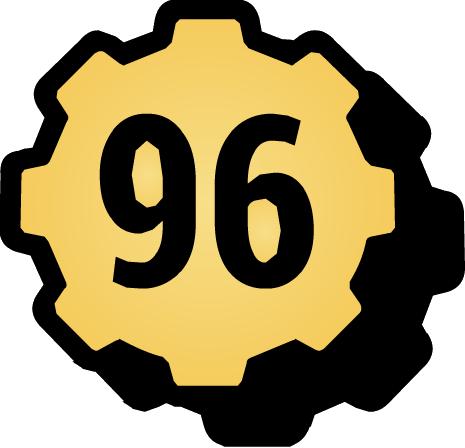 Убежище 96