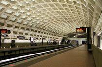USA-Metro Farragut West0