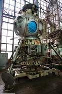 Лунный корабль ЛК-3