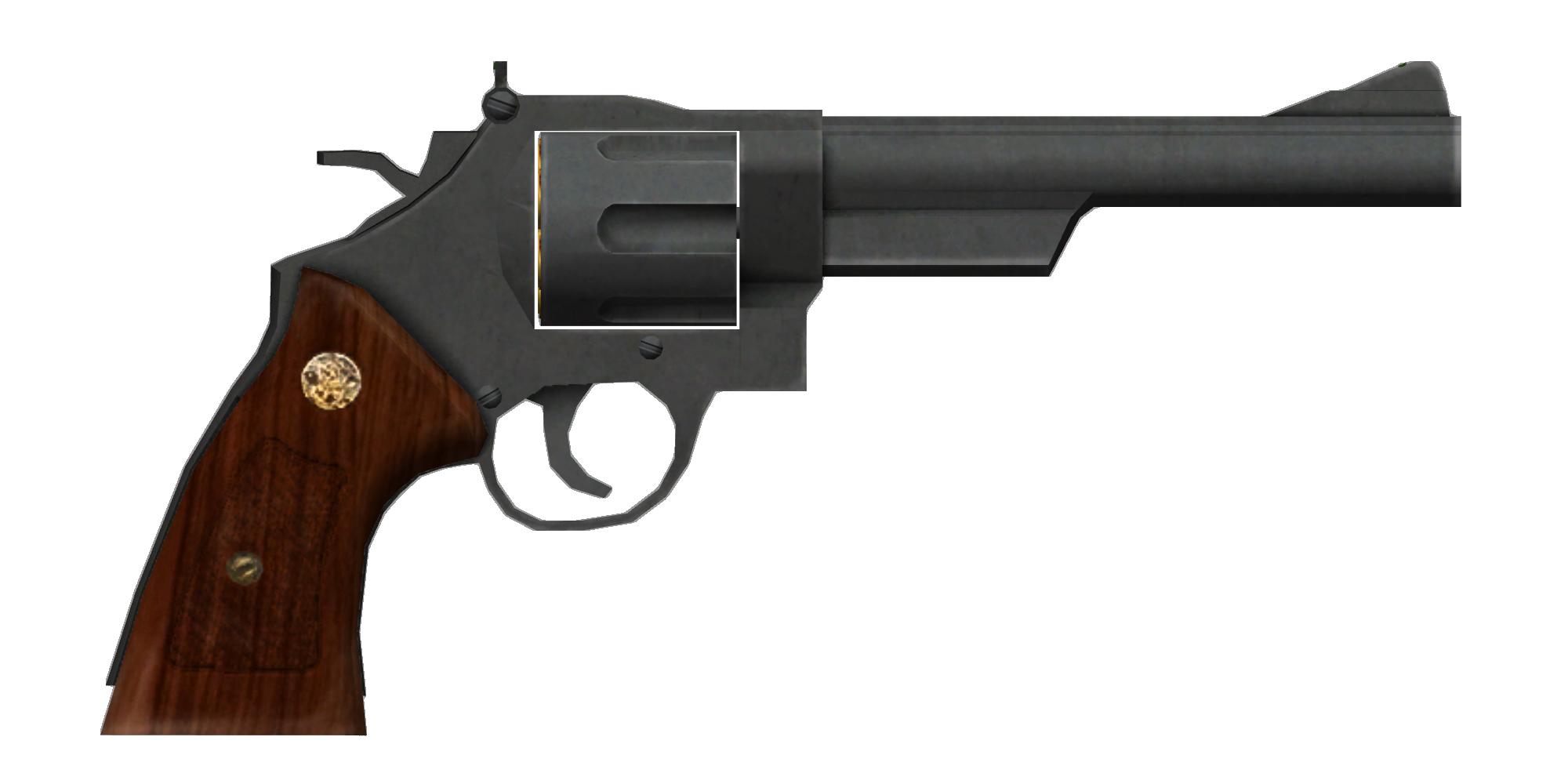 .44 revolver heavy frame