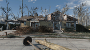FO4 House after war