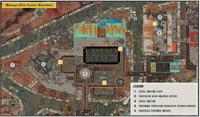 FO76VDSG Watoga Civic Center Exterior map