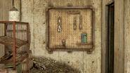 FO76 Bootlegger's shack (potential Vault-Tec bobblehead 01)