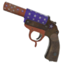 FO76 weapon flaregun4thofjuly.webp